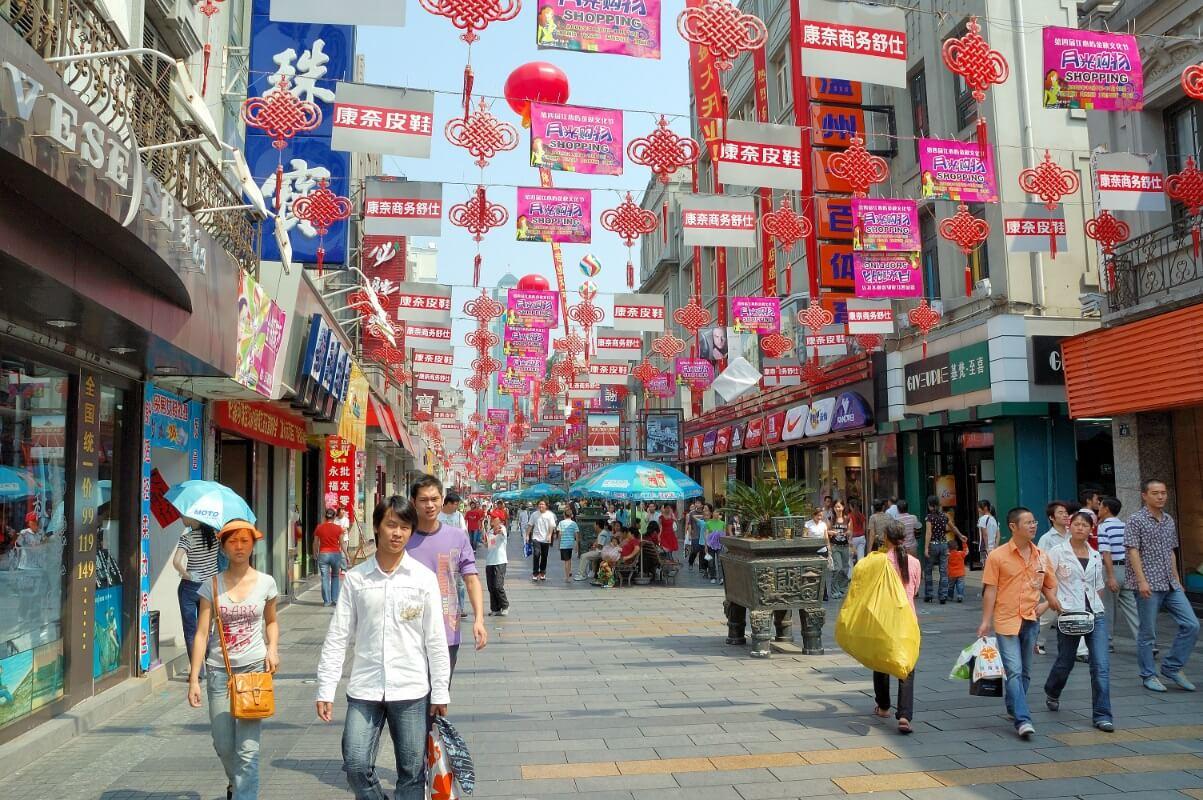 Безопасный бизнес в Китае