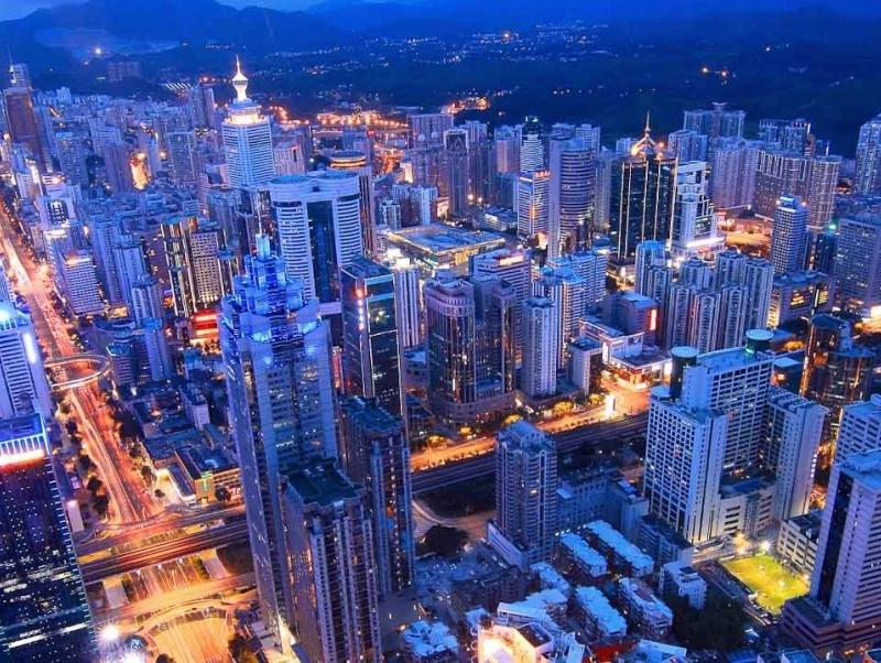 Что нужно знать предпринимателям, чтобы добиться успеха в Китае