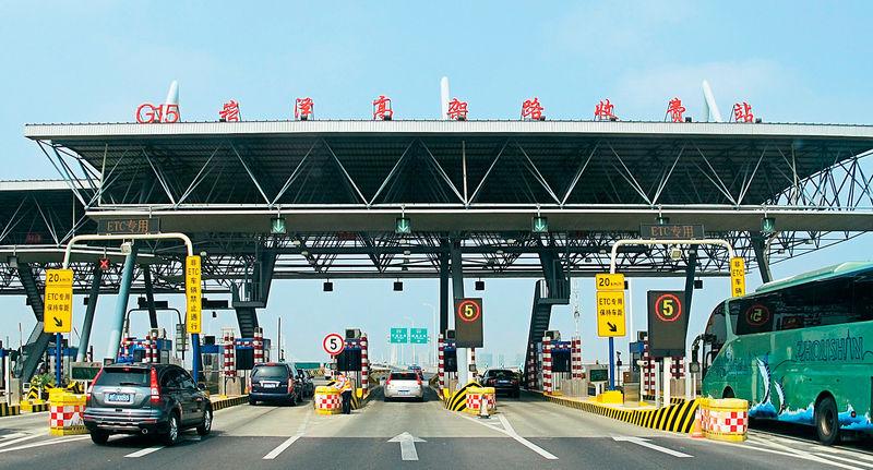 Китай построит новые дороги для улучшения сообщения с Россией