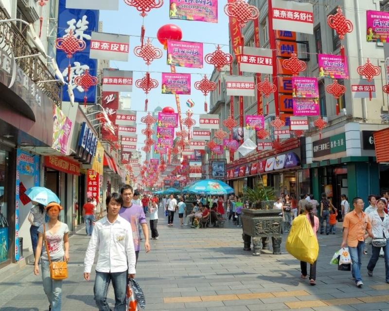 Как создать безопасный бизнес в Китае