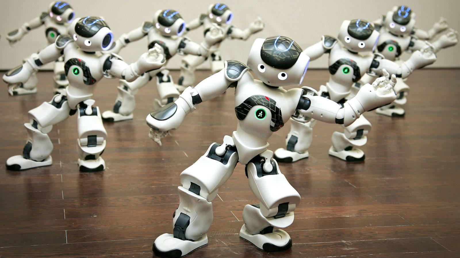 Роботы становятся все популярнее: Китай активно наращивает производство и продажи