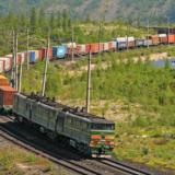 Доставка из Китая железной дорогой, как оптимальный вариант грузоперевозок