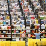 Особенности хранения товара на складе Amazon