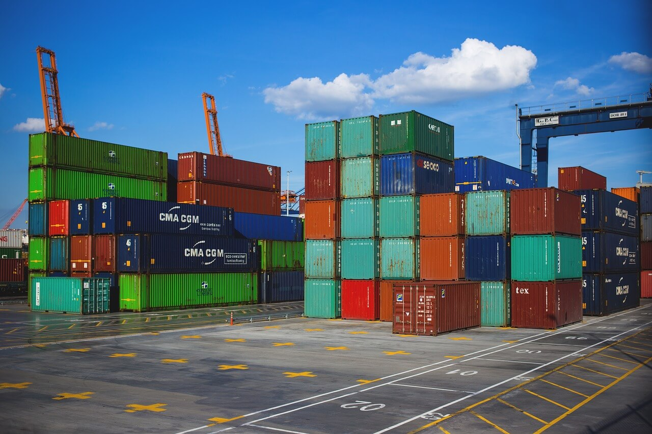 контейнерные перевозки Украина