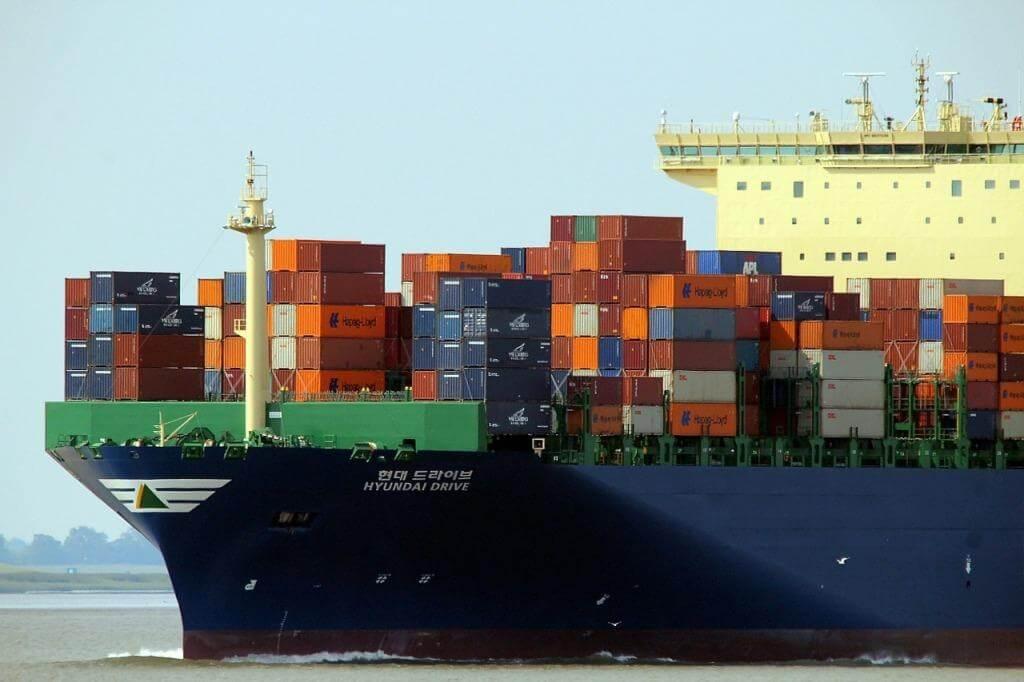 контейнерные перевозки Россия