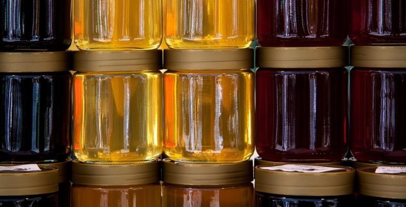 Украина будет экспортировать в Китай мед и шрот