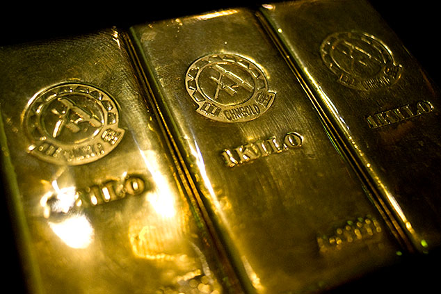 Китай догнал США по запасам золота, это главный производитель и импортер золота на планете