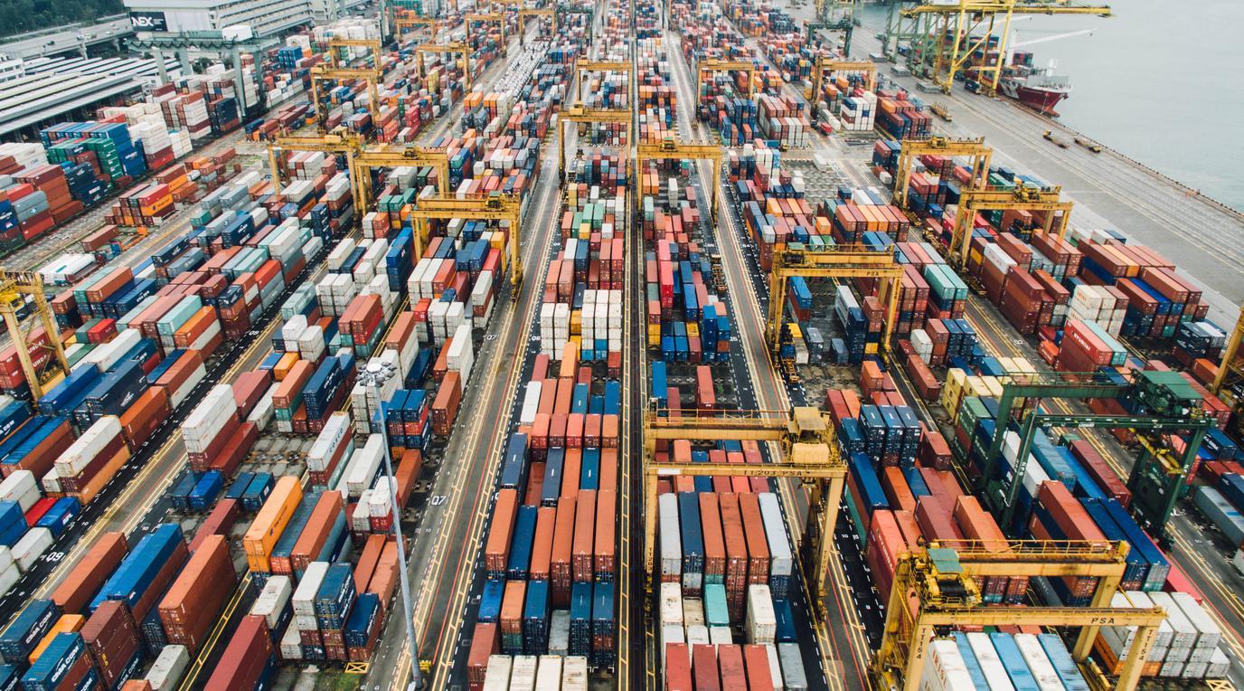 Возобновил работу наш склад в Нинбо для товаров по отправке морем из Китая